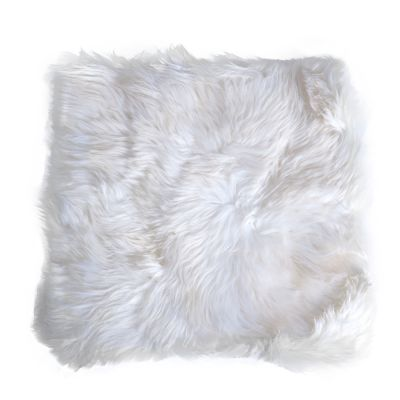 Trixie Sheepskin Pet Cushion