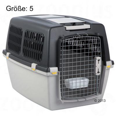 gulliver 5 hundebox