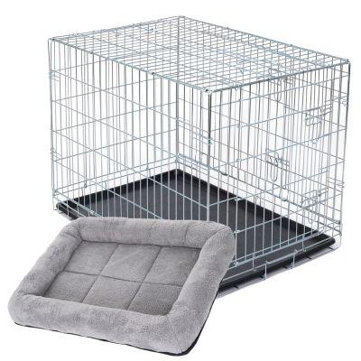 trixie transportk fig kuschelkissen f r hundeboxen. Black Bedroom Furniture Sets. Home Design Ideas