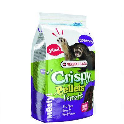 Versele-Laga Crispy Pellets para hurones