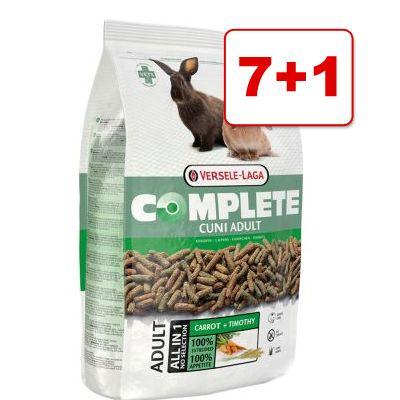 Versele-Laga Cuni Adult Complete: 7 kg + 1 kg kaupan päälle!