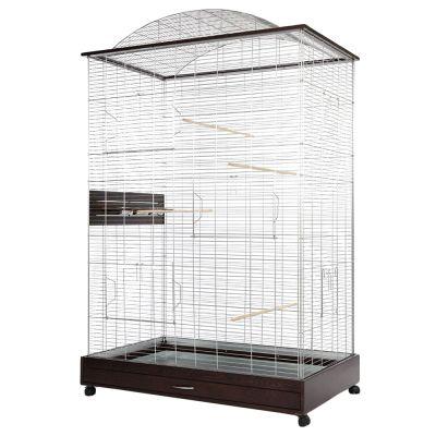 voli re pour grande perruche et canari skyline loretto xxl. Black Bedroom Furniture Sets. Home Design Ideas