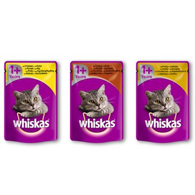 Image result for whiskas single pouch