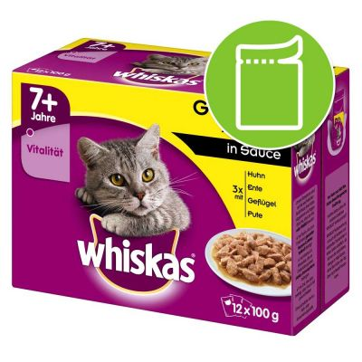Best Wet Cat Food For Senior Cats Uk