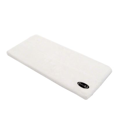 White Dream Window Sill Mat - White