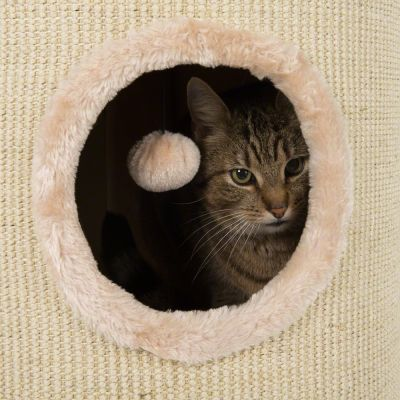 Wieża Diogenes XL drapak dla kota