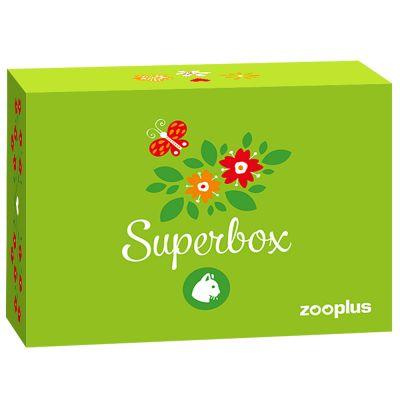 zooplus Superbox pack de degustación para gatos