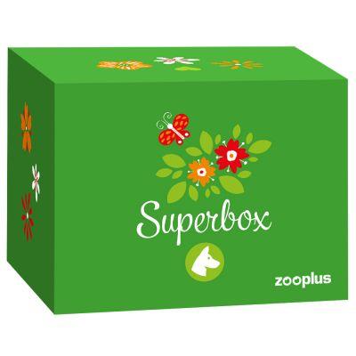 zooplus Superbox pack de degustación para perros